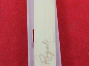 Individual Rico Royal Alto Saxophone Reeds