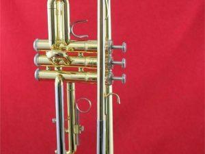 Yamaha YTR2320E Trumpet, made in Japan