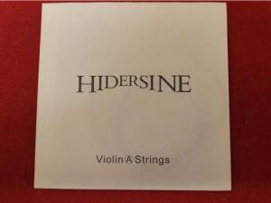 Hindersine 1/2 Violin String A H102