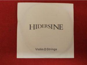 Hindersine 1/2 Violin String D H103