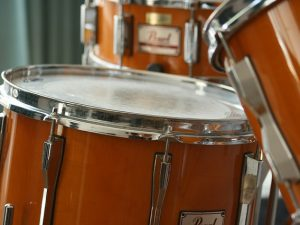 Percussion & Drums