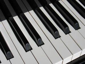 Piano, Voice & Guitar
