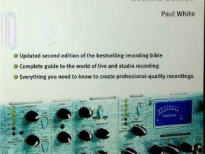 Audio & Recording