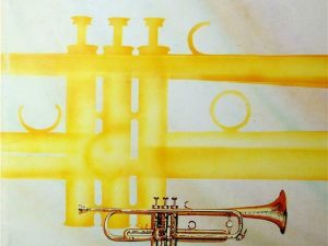 A Travers Le 1er Cycle, 12 Pieces for trumpet & Piano