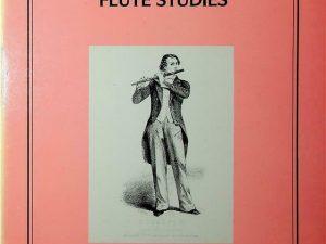7 Modern Flute Studies