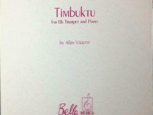 Allen Vizzutti: Timbuktu (Trumpet & Piano)
