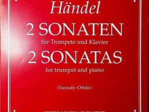 2 Sonatas (Varasdy/Orban)