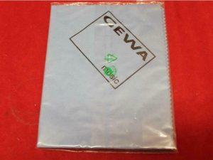 GEWA Microfibre Cloth