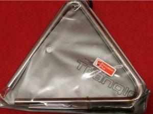 Percussion Plus 8″ (20cm) Premium Concert Triangle PP970