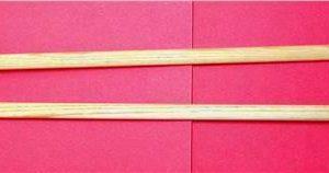 PP078 Glockenspiel Lightweight Beaters