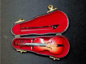 Minature Cello