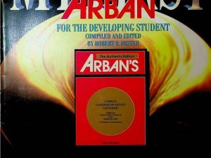 AN INTRODUCTION TO ARBAN'S CONSERVATORY METHOD FOR TRUMPET