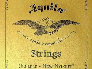 Aquila Ukulele Strings, Tenor Ukulele MC1/2018