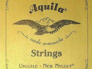 Aquila Ukulele Strings, Concert Ukulele MC2/2018