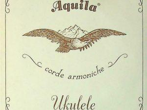 Aquila Ukulel Strings, Tenor
