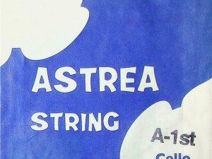 Astrea 1/4 + 1/2 Cello String A