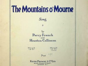 The Mountains O' Mourne