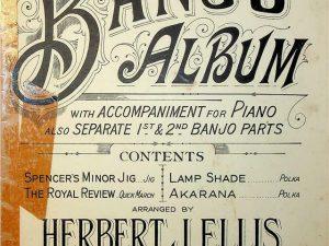 Banjo Album Volume 8