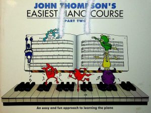 John Thompson's Easiest Piano Course: Part Three (Book And CD) (Paperback)