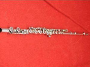 Yamaha 211S Flute