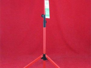 K&M Music Stand 100/1 Red