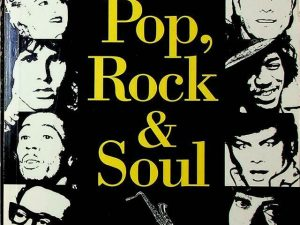 The Encyclopedia Of Pop and Rock