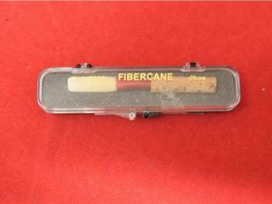 Fibercane Oboe Reed Soft