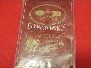 Boosey & Hawkes Lacquer Cloth