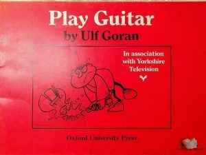 Play Guitar by Ulf Goran