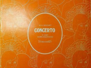 Concerto, For Horn and Piano