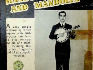 The Mandolin Banjo and Mandolin