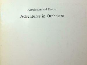 Adventures in Orchestra for Flute