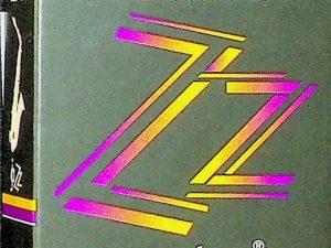 Vandoren ZZ Alto Sax Reeds 1.5 Qty 1
