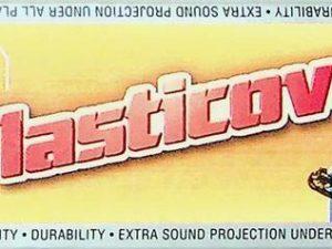 Plasticover Professional Tenor Sax Reeds 5 Qty 5