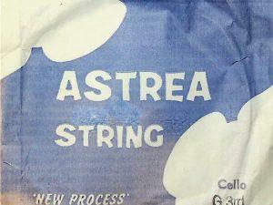 Astrea Cello String G