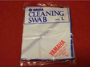 Yamaha Cleaning Swab – L