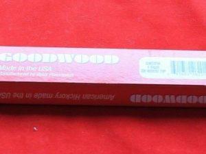 Goodwood GW2BW 2B Drum Sticks