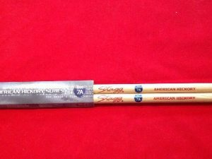 Stagg SH7A Drum Sticks