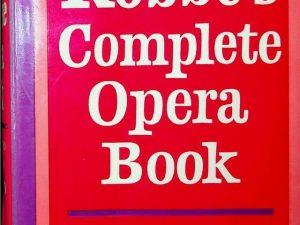 Complete Opera Book