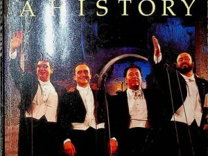 Opera: A History