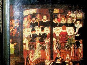 Tudor Music
