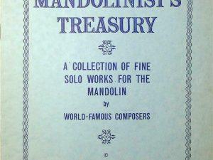 The Mandolinist's Treasury