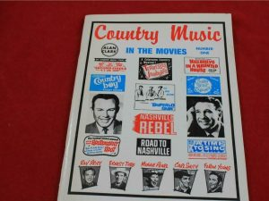Country Music in the Movies Number One