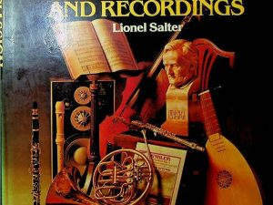 Gramophone Guide to Classical Composers and Recordings (A Salamander book)