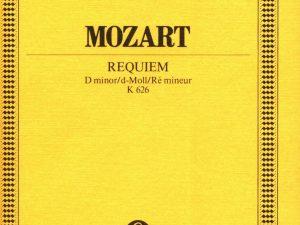 Requiem, K. 626 in D Minor: In D Minor