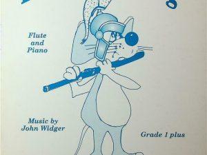 Easy Flute Gig Grade 1 Plus