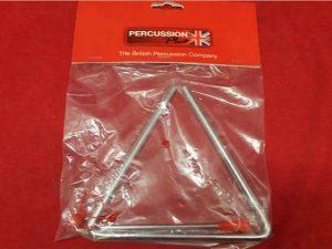 Percussion Plus 6″ (15cm) Triangle PP258