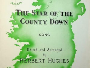The Star of the County Down