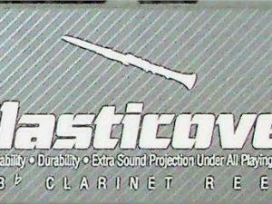 Plasticover Bb Clarinet Reeds 3 Qty 7