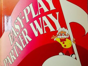 Easy Play The Partner Way, Part 4